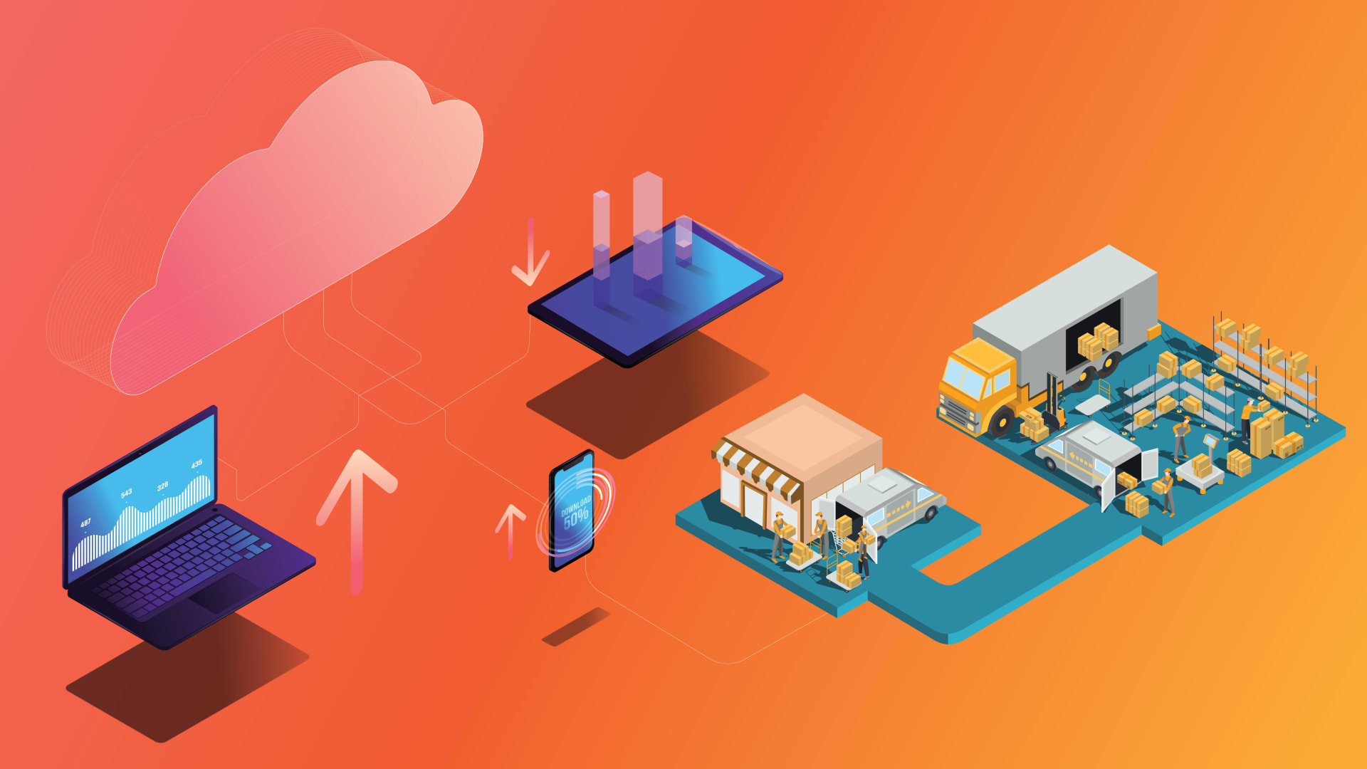 Why Supply Chain Is the Next Digital Transformation
