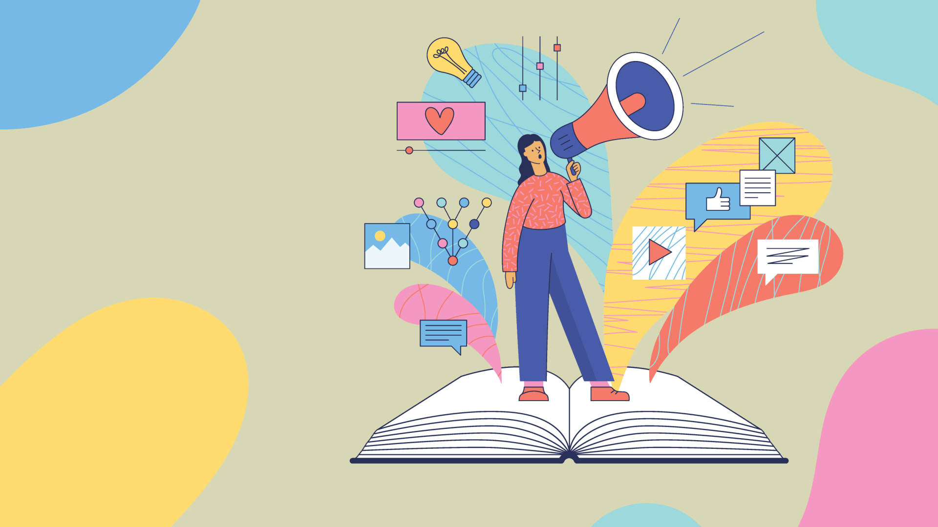 5 Storytelling Tips to Better Communicate Your Brand Message