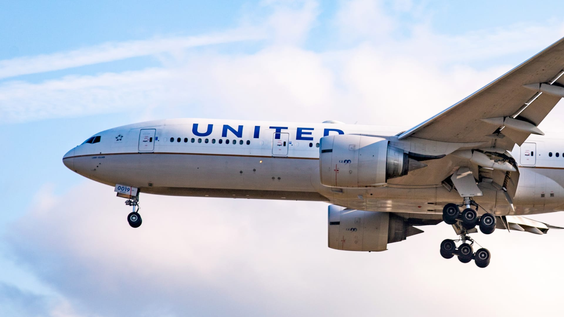 United Airlines Just Made a Surprising Move. Here's the Key Takeaway