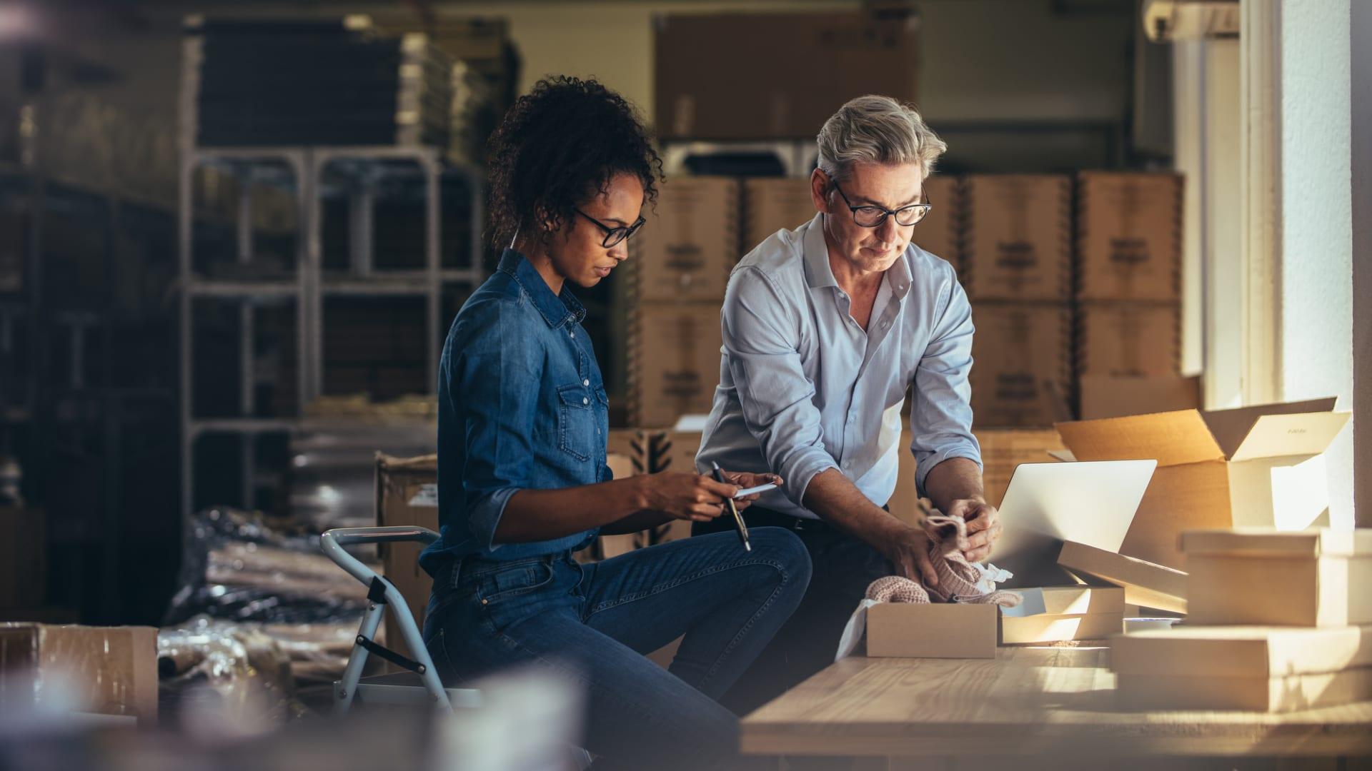 4 Solutions to Small-Business Money Problems