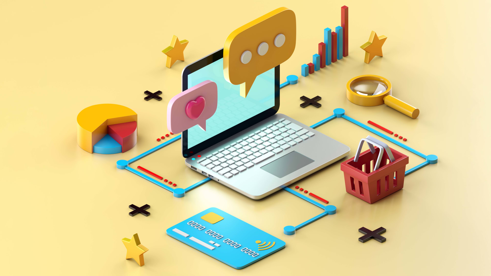 4 Trends That Will Shape the Next Few Years of E-Commerce