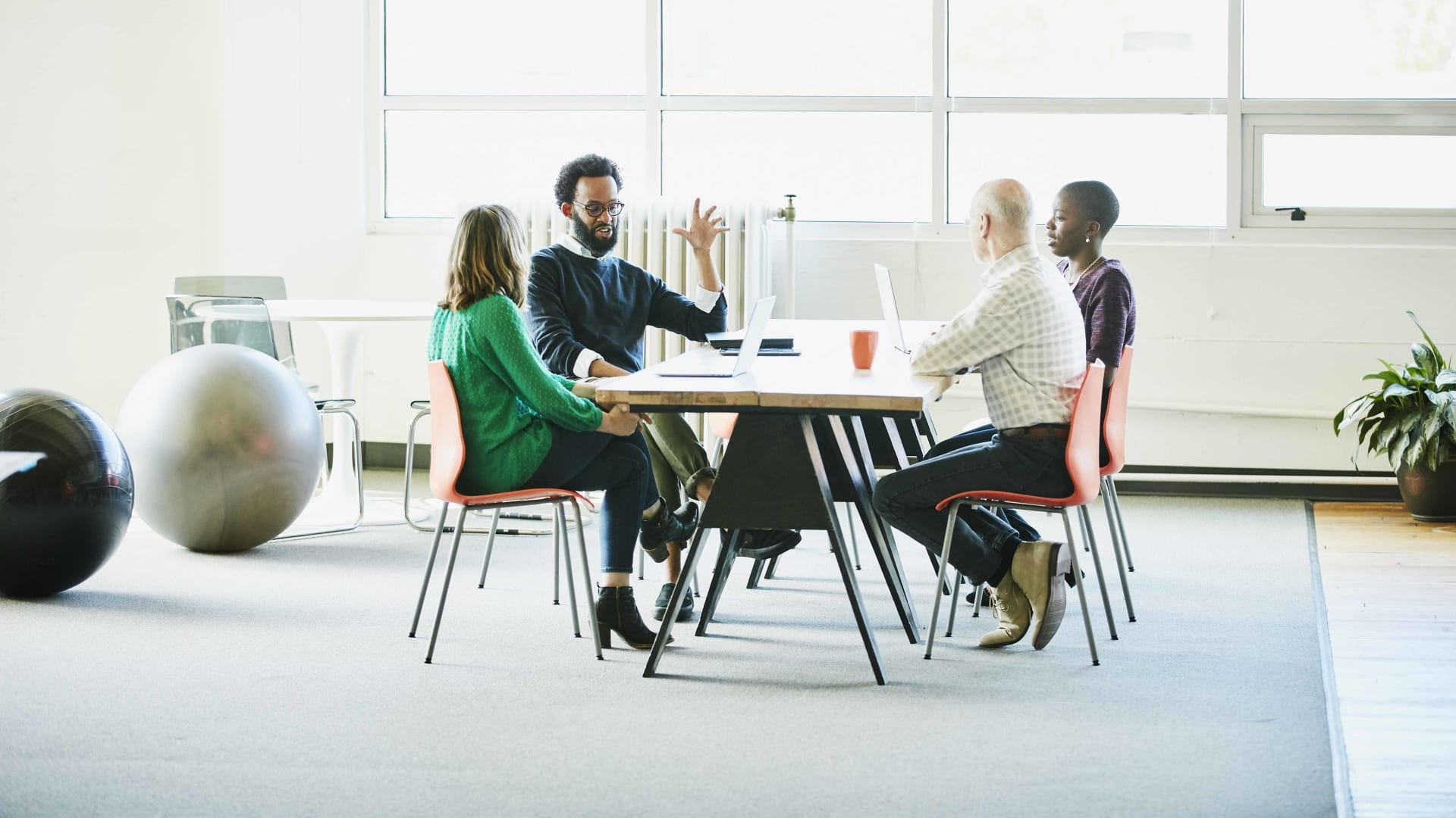 How to Keep Inclusion as a Priority in Your Company