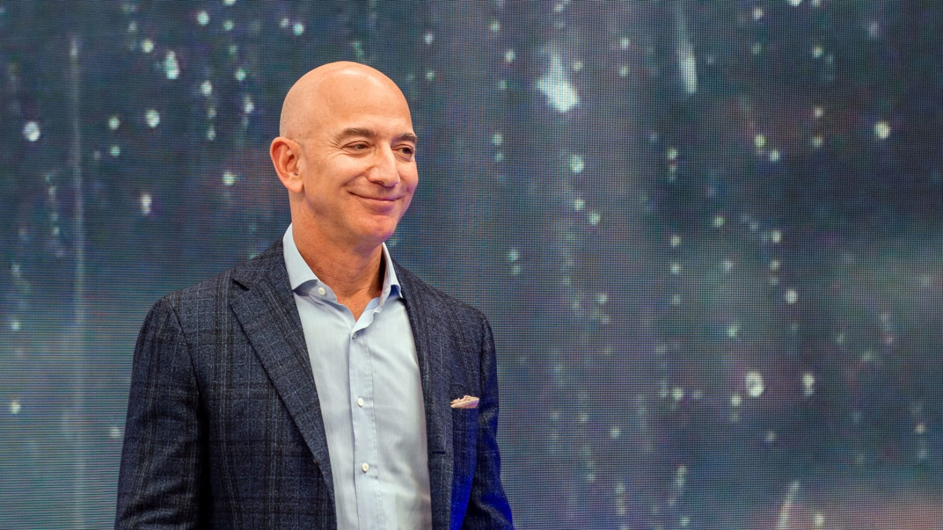 Why Strategic Thinkers Like Jeff Bezos Embrace the Rule of Things That Will Never Change
