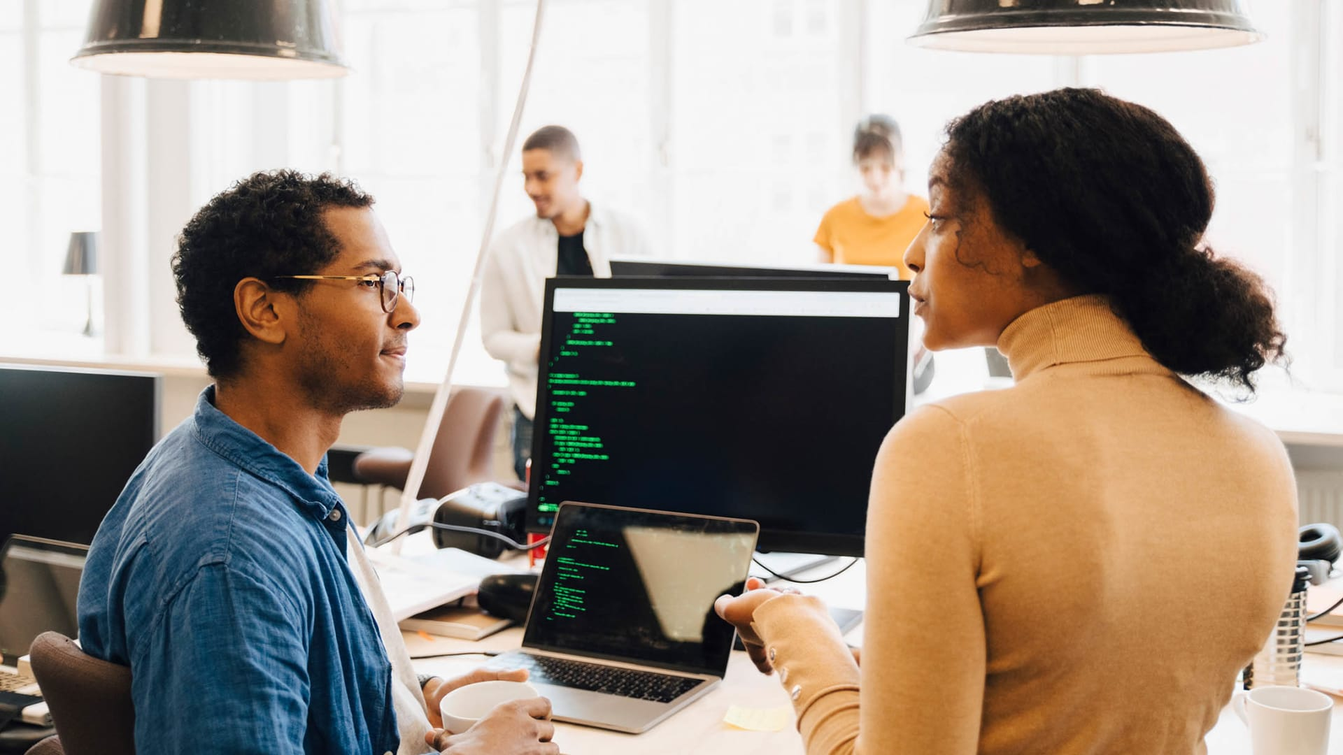 Forget 'Learn to Code.' Learn to 'No-Code' Instead