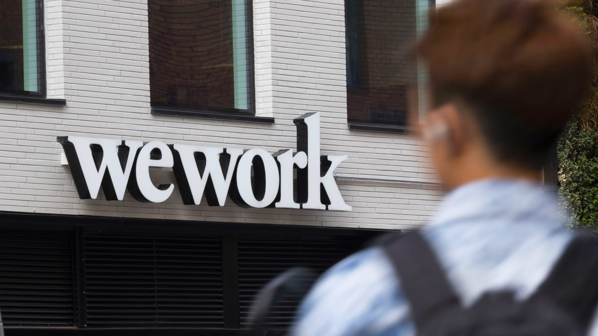 WeWork Co-Working Spaces Coming to Former Saks Fifth Avenue Stores