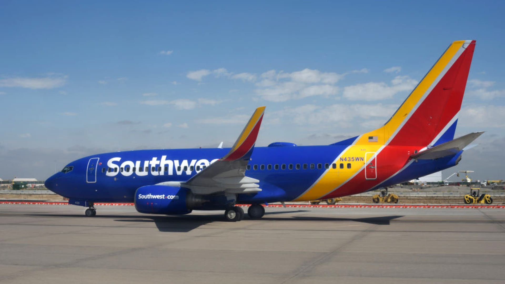 After Nearly 50 Years, Southwest Airlines Just Shared Some Very Good News