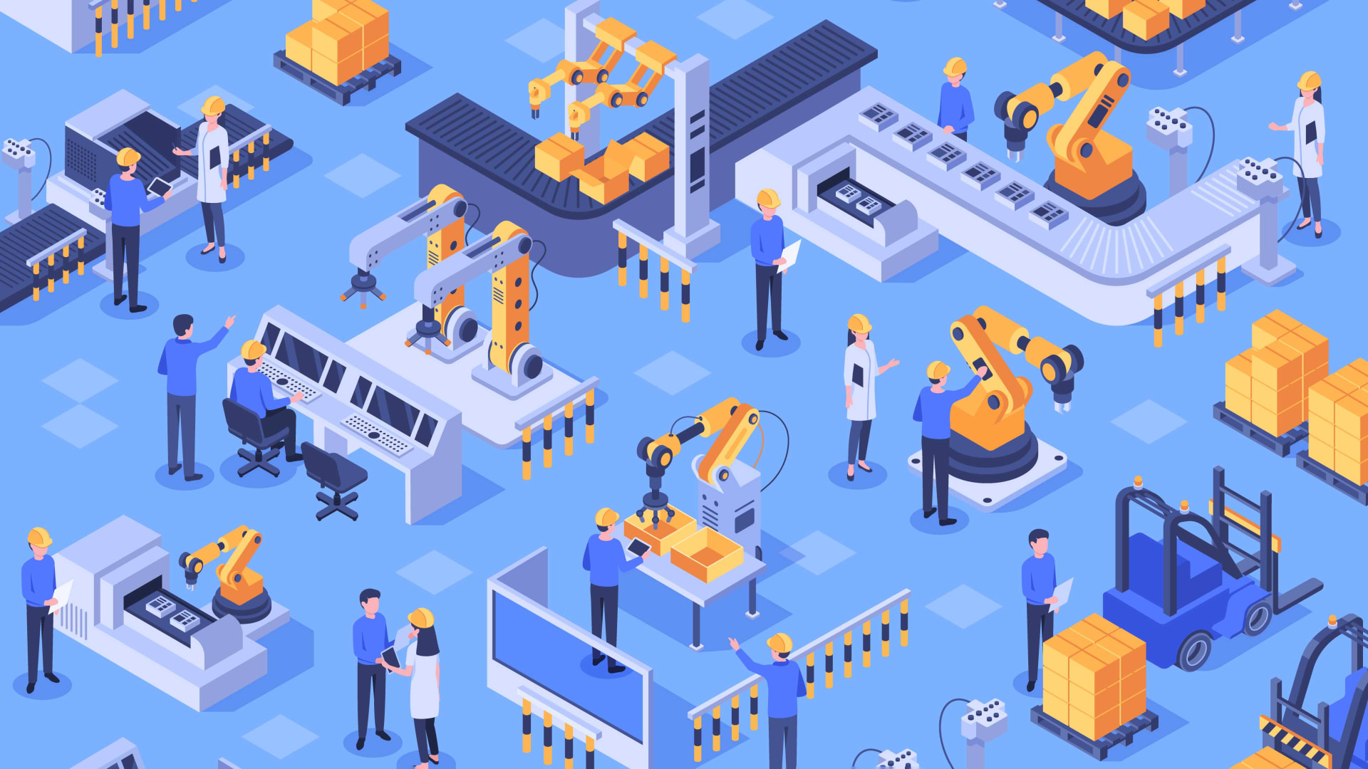 3 Ways Automation Technology Is Helping Us Do Our Jobs Better