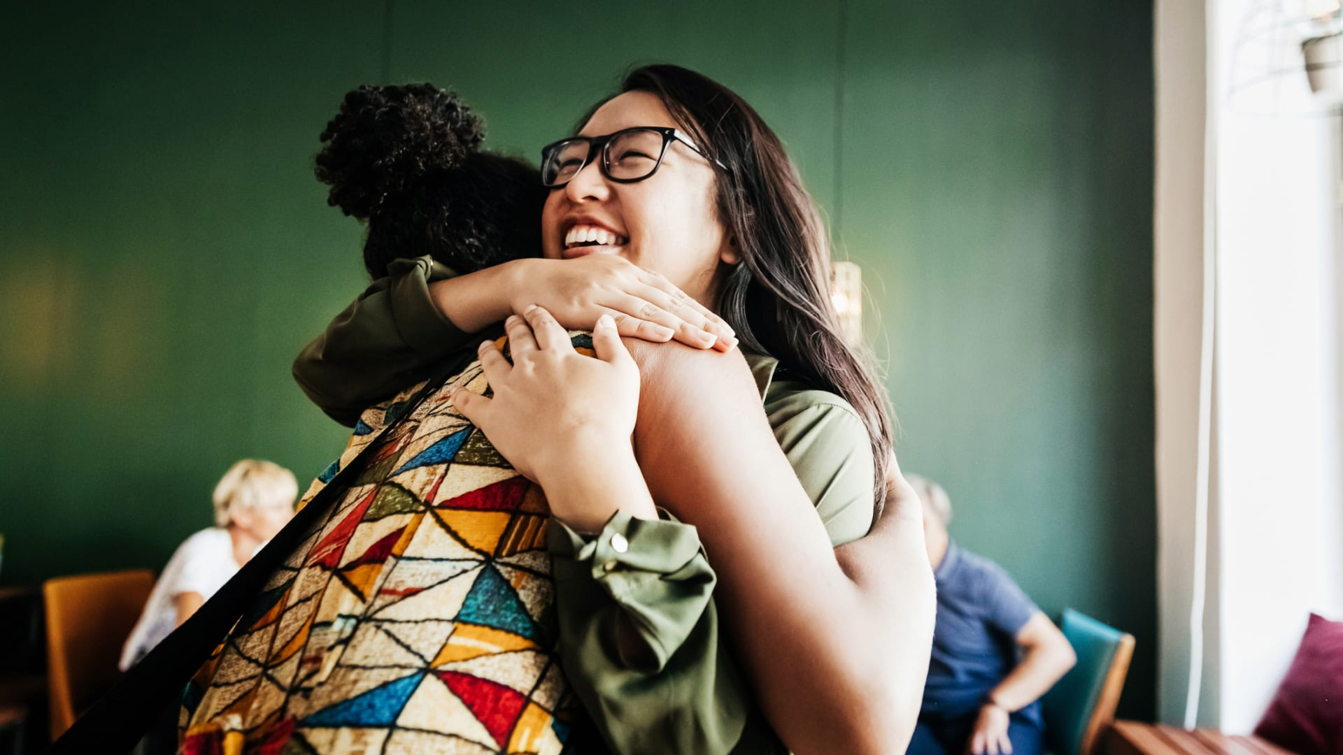 The Professor Behind Yale's Wildly Popular Happiness Course: The Best Self-Care Is Kindness to Others