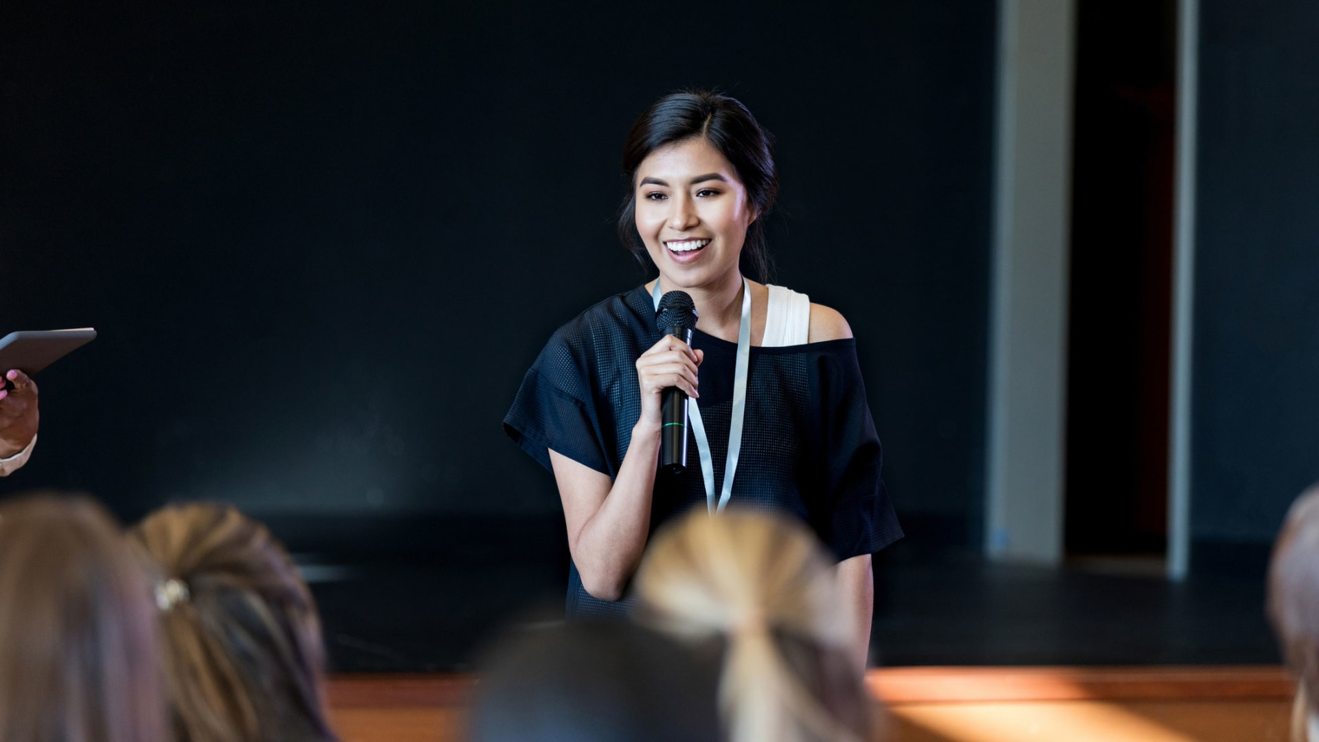 4 Public Speaking Tips Every Leader Needs to Hear