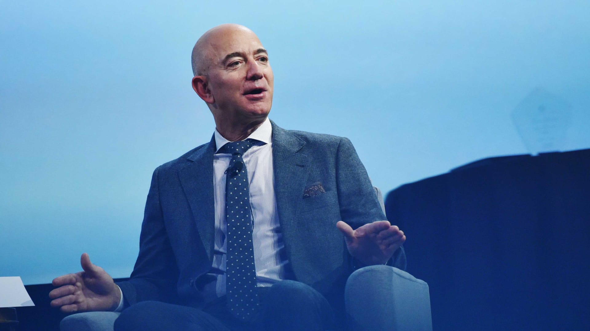 Amazon's Most Interesting Review Turns 7. Here's What It Says About Jeff Bezos