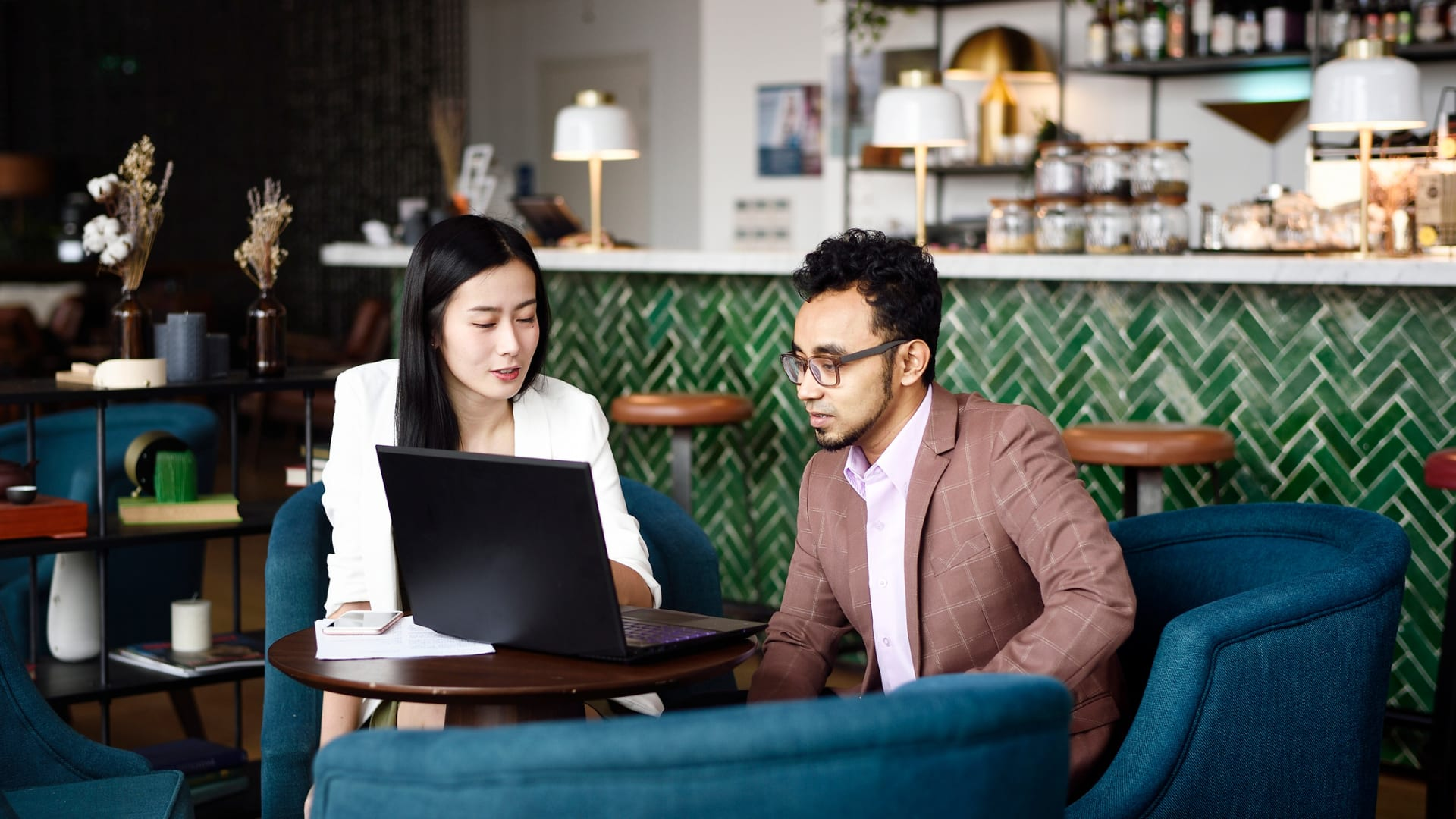 How to Find the Right Advisers for Your Business