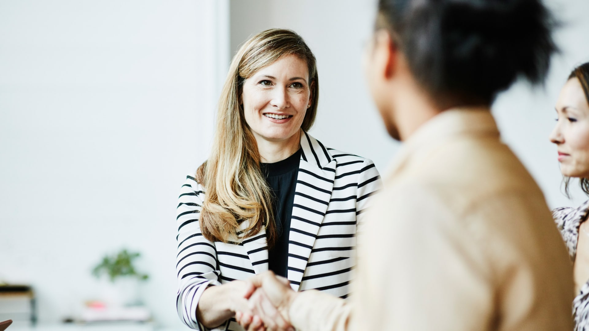 Why Transitioning From Being a Mentor to a Sponsor Matters as Leaders