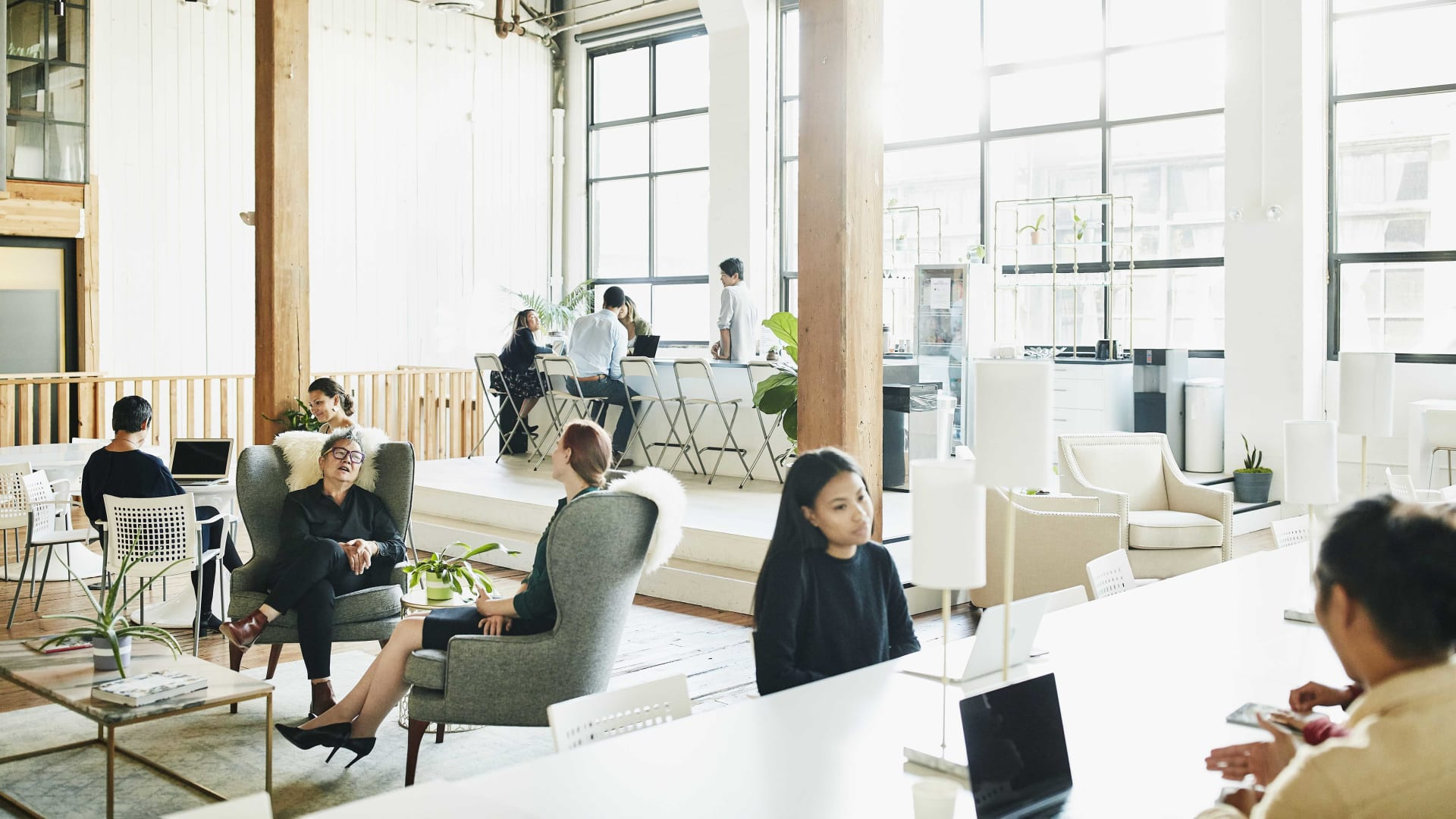 How Growth-Stage Startups Are Doubling Down on Diversity & Inclusion