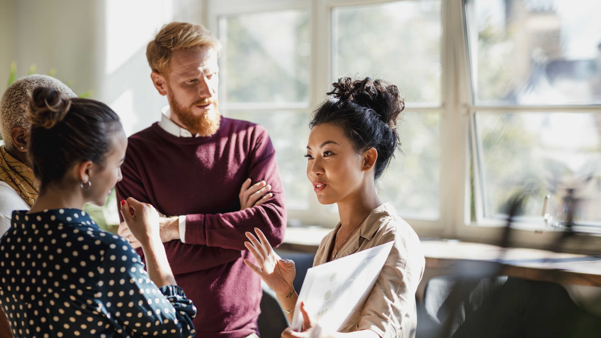 6 Qualities to Seek and Nurture in New Team Members