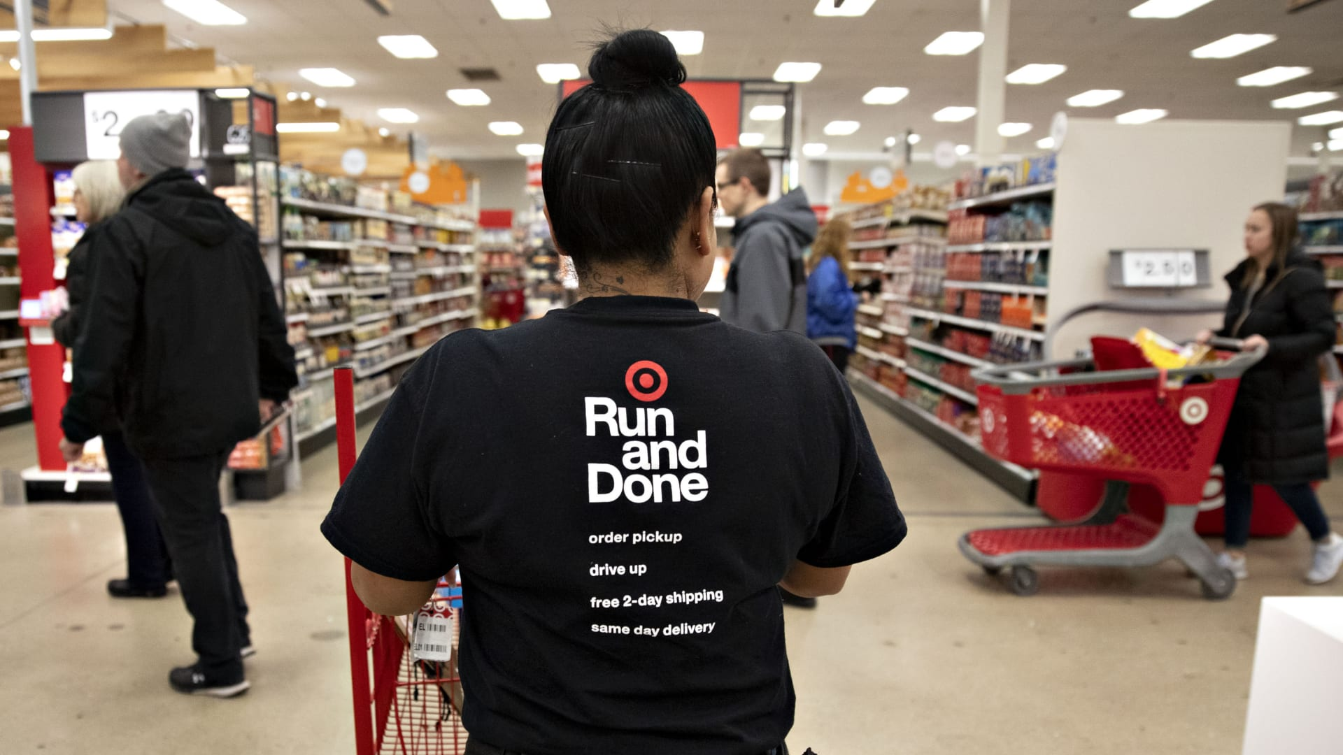 Target Has a Brilliant 4-Word Response to Amazon's Huge Prime Day Results