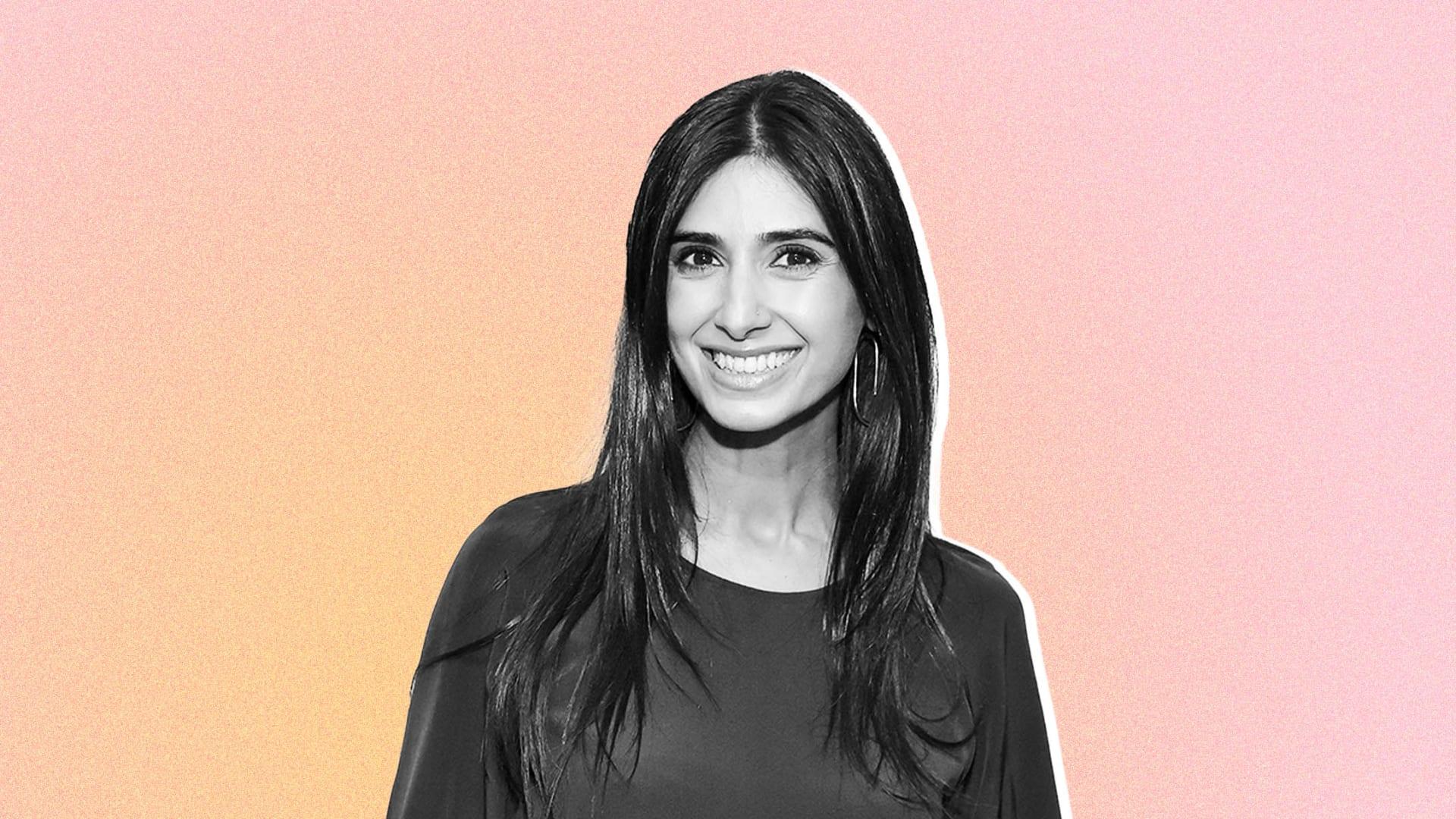 Shilpa Shah.