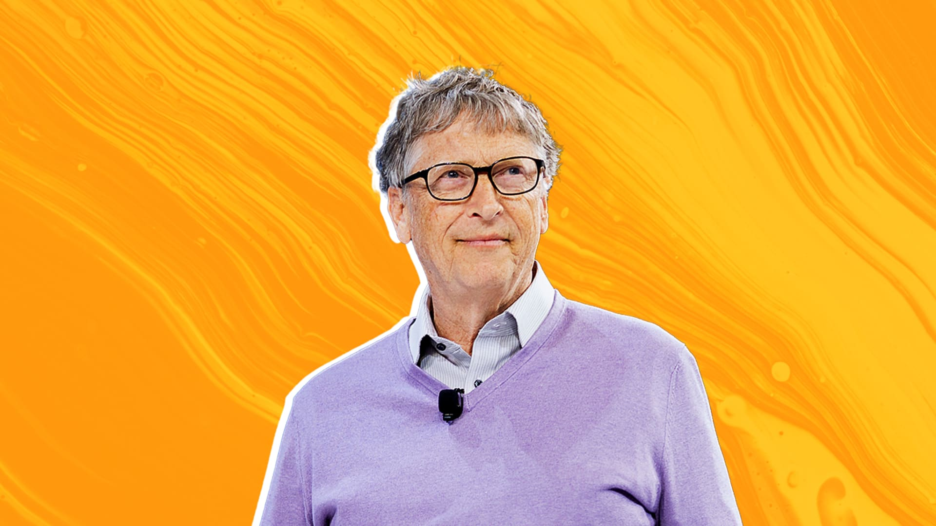 25 Years Ago, Bill Gates Predicted Netflix, iPhones, and Facebook. Here's What He Got Wrong