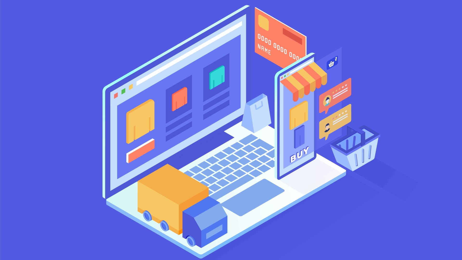 4 E-Commerce Trends Improving the Customer Experience and Bottom Lines