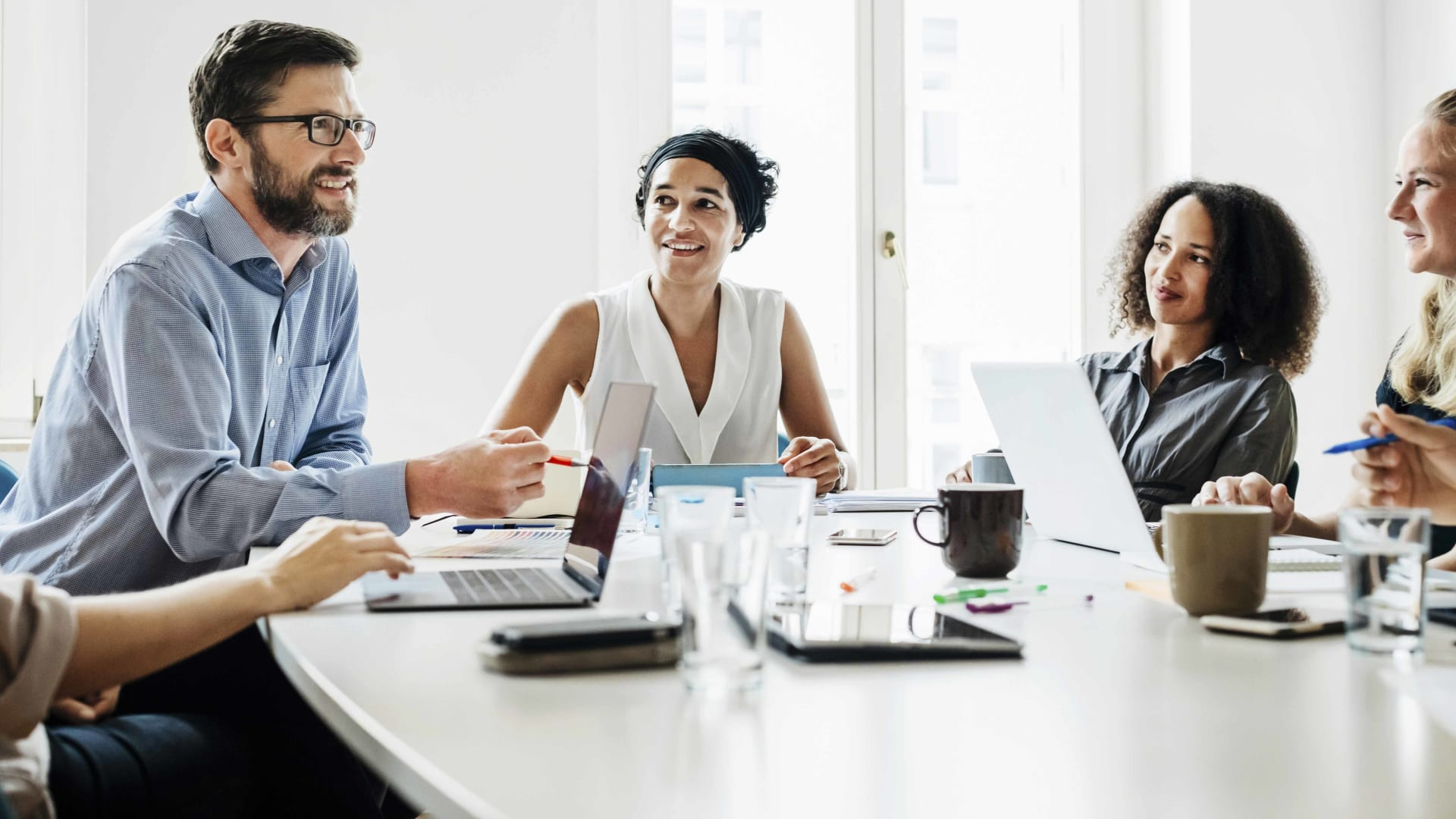 3 Things to Cover During Your Mentoring Sessions