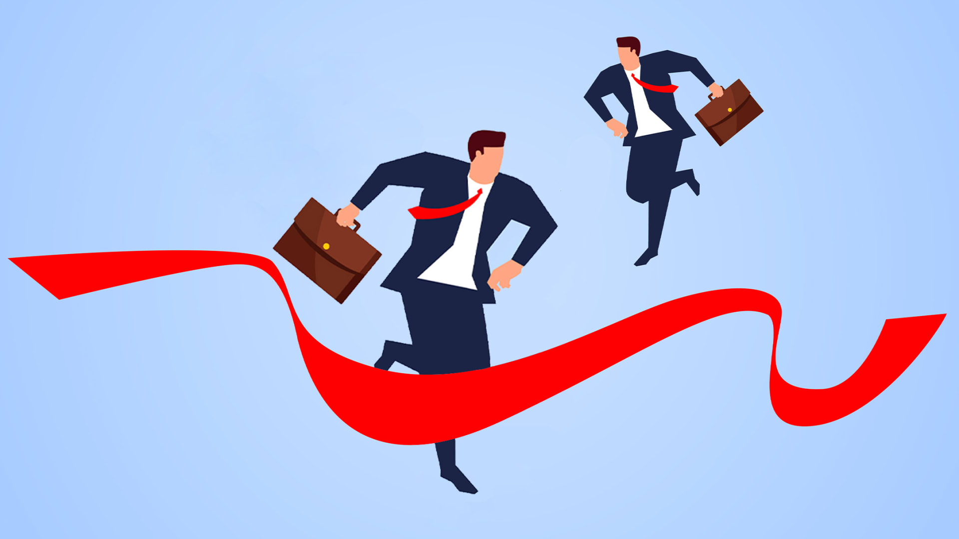 6 Keys to Keeping Your Company in the Lead