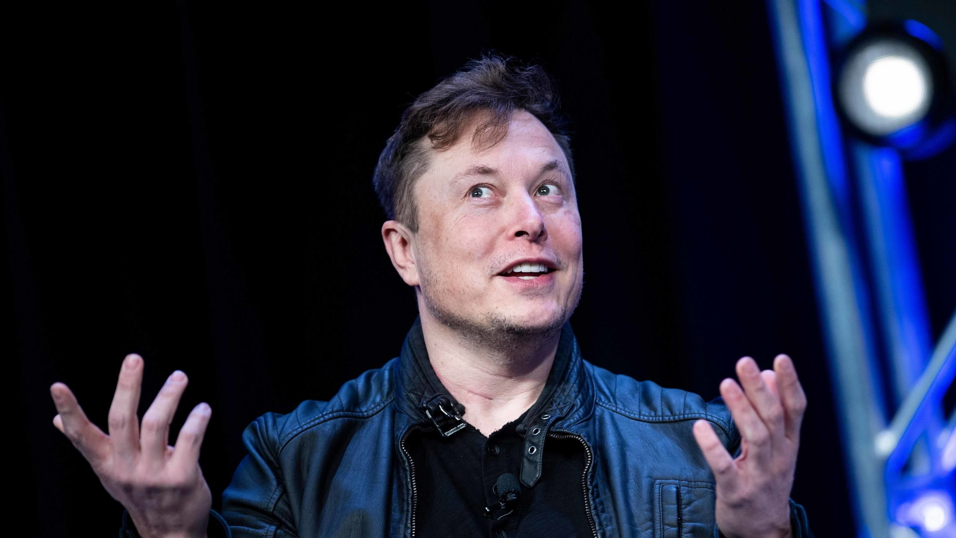 Elon Musk Is Hosting Saturday Night Live. These 3 Numbers Are the Real Reason Why