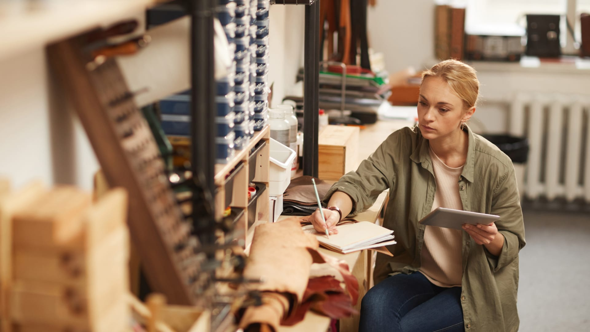 Issues You Think You Need to Worry About as a New Business Owner (but Don't)