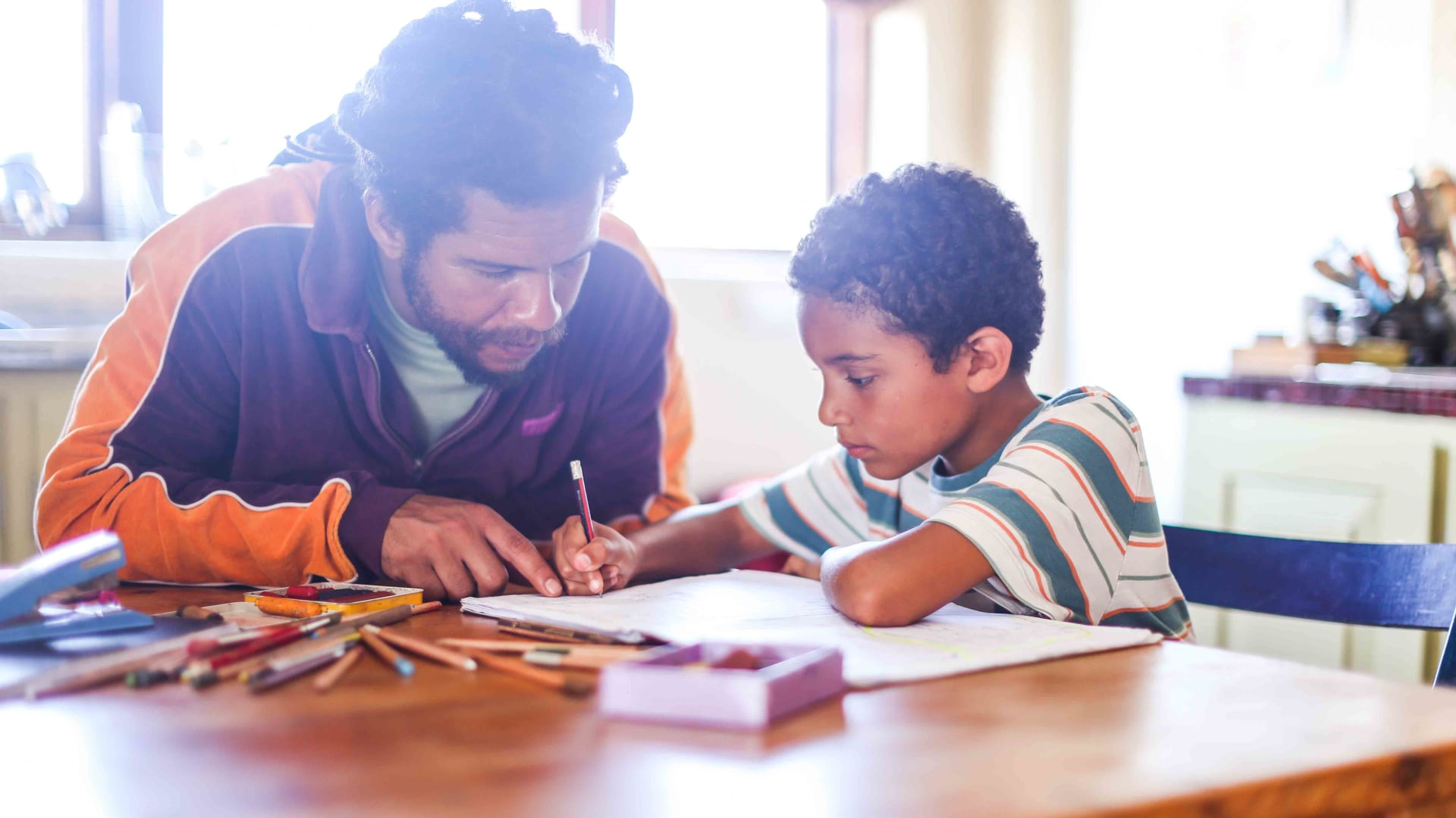 Want to Raise Successful Kids? The Largest Child Development Study in History Reveals 7 Secrets