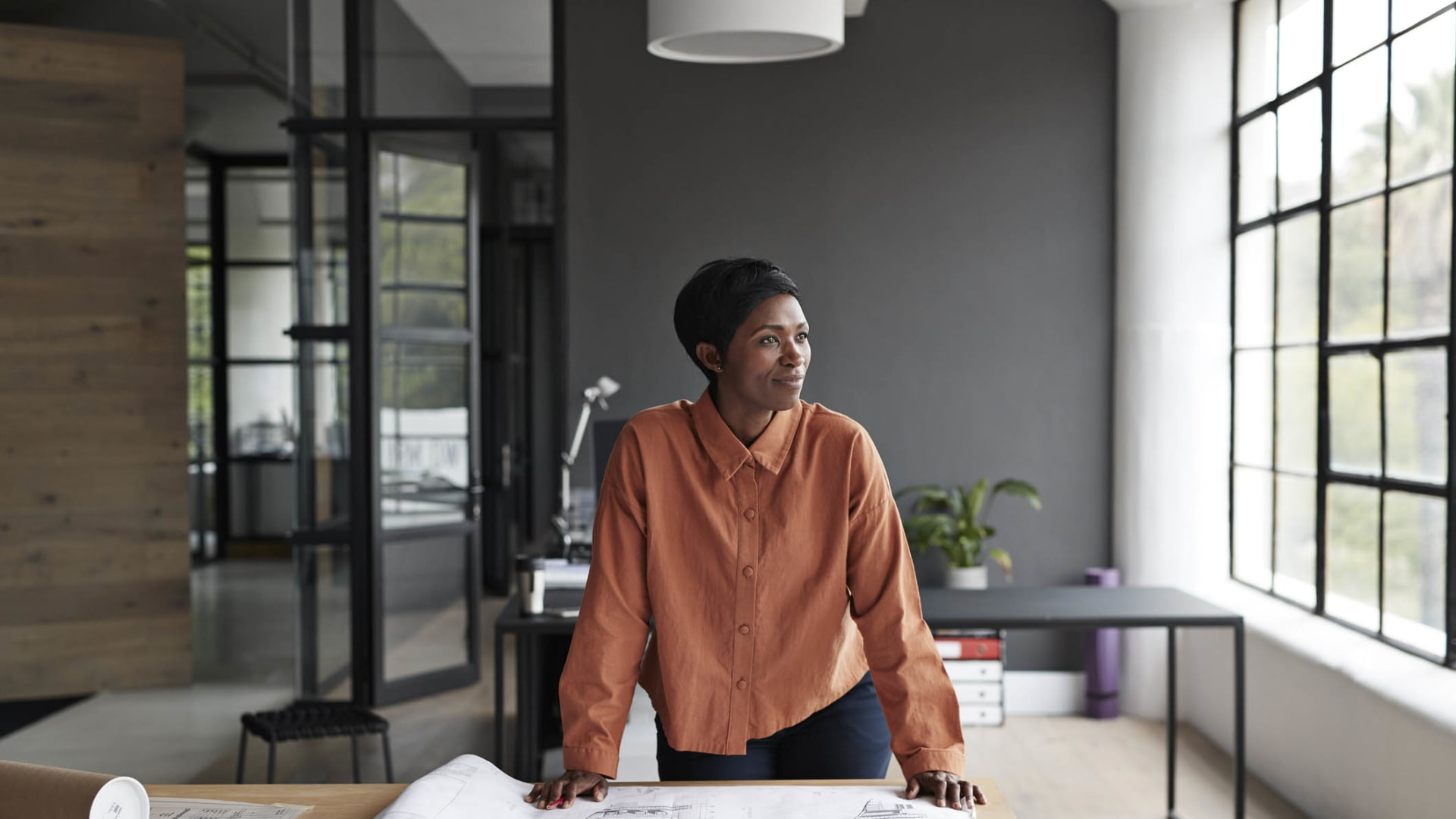 How to Build an Entrepreneurial Mindset