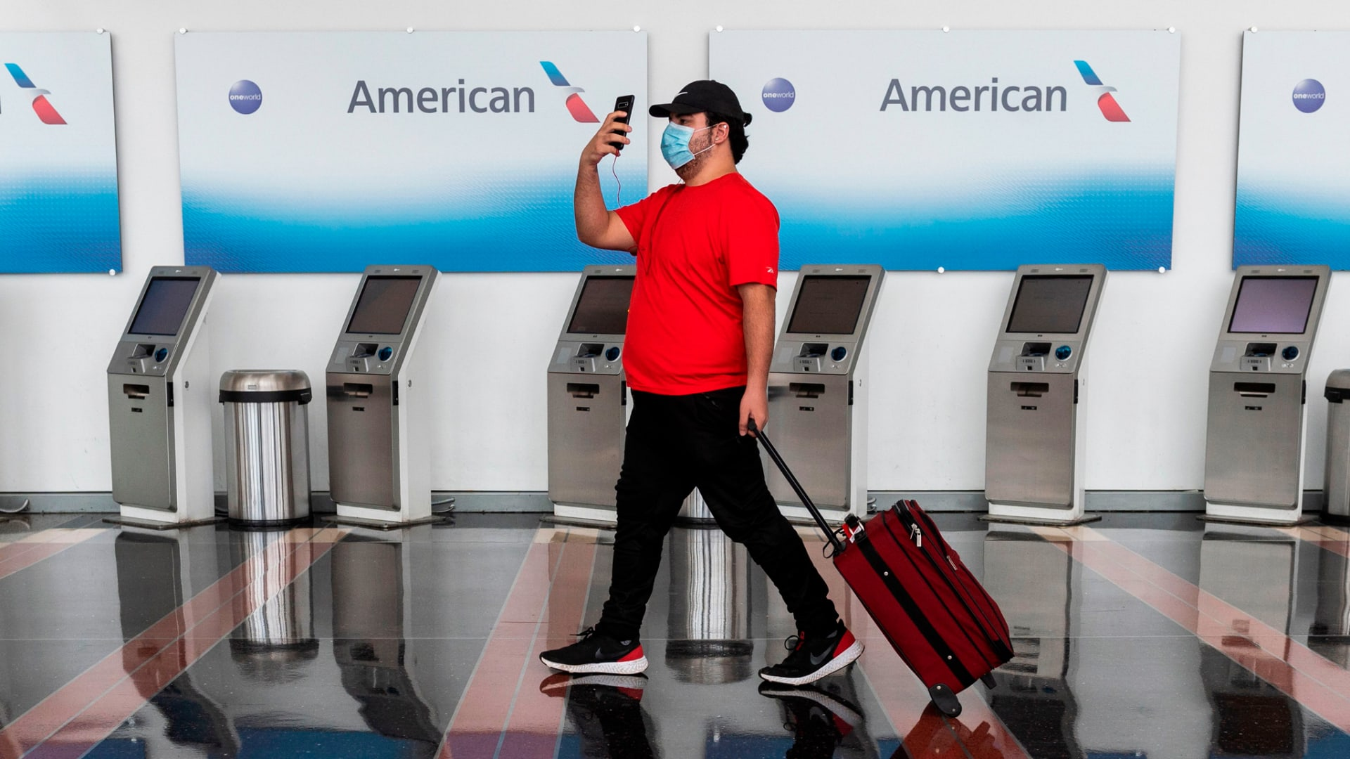 After 40 Years, American Airlines Just Revealed a Surprising Development