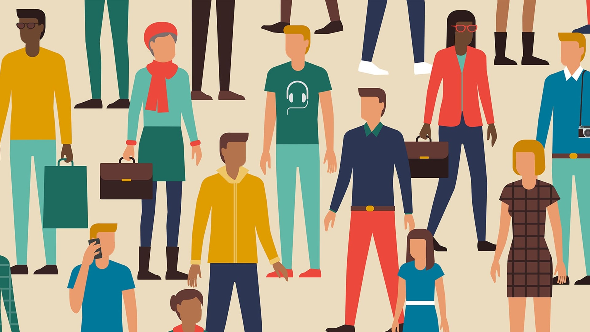 To Make Your Business Inclusive, You First Have to Understand What That Means
