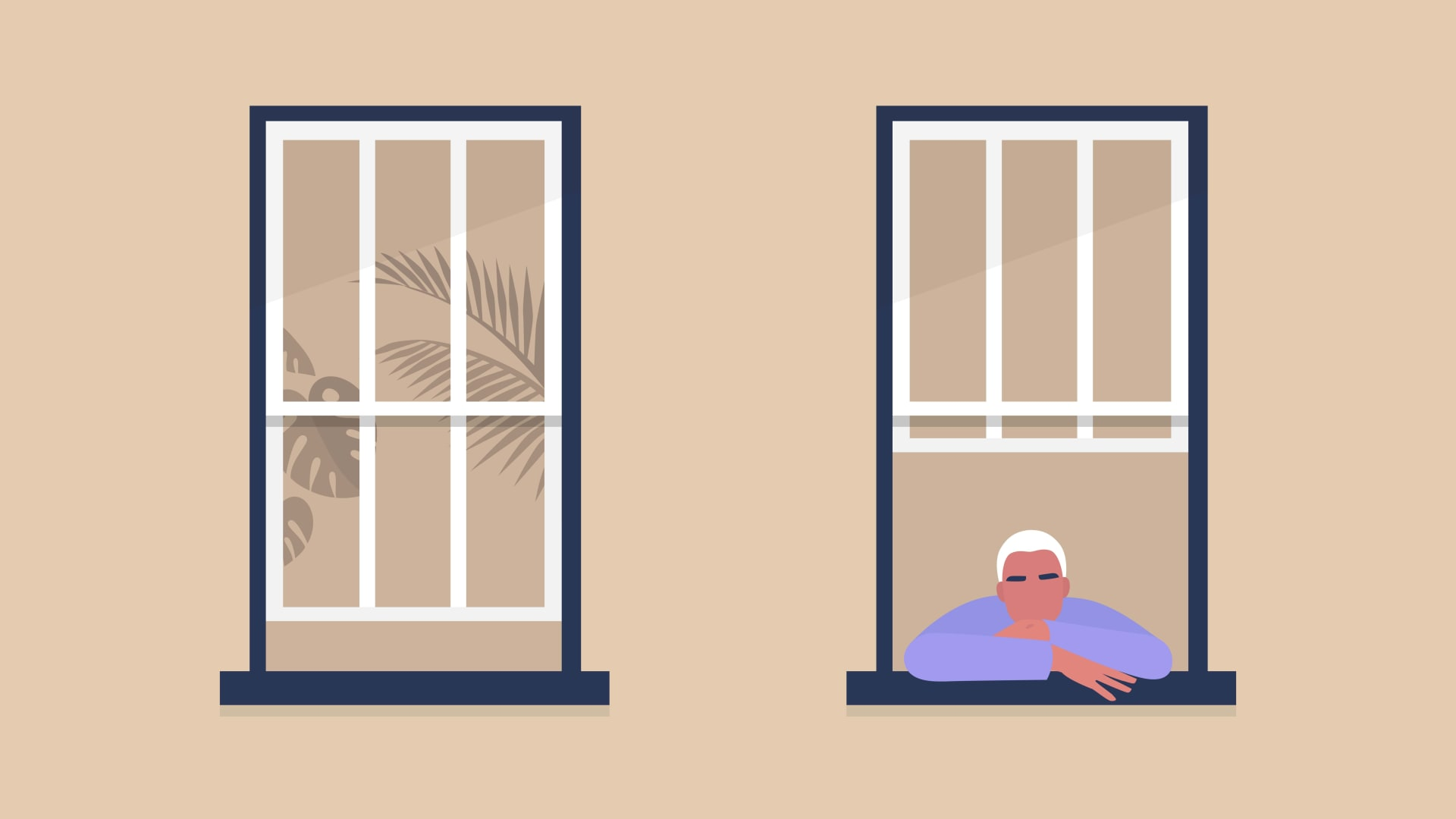 There Are Actually 7 Types of Loneliness. Identifying Which One You're Suffering From Is the First Step to Feeling Better