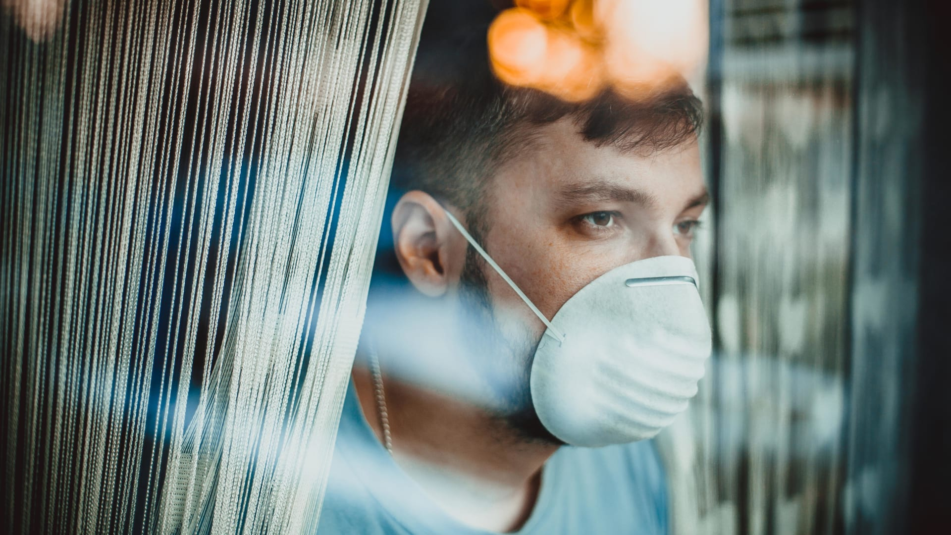 'Languishing,' the Trendy Buzzword for Feeling the Pandemic Blahs, Is Real. But It's Definitely Not New