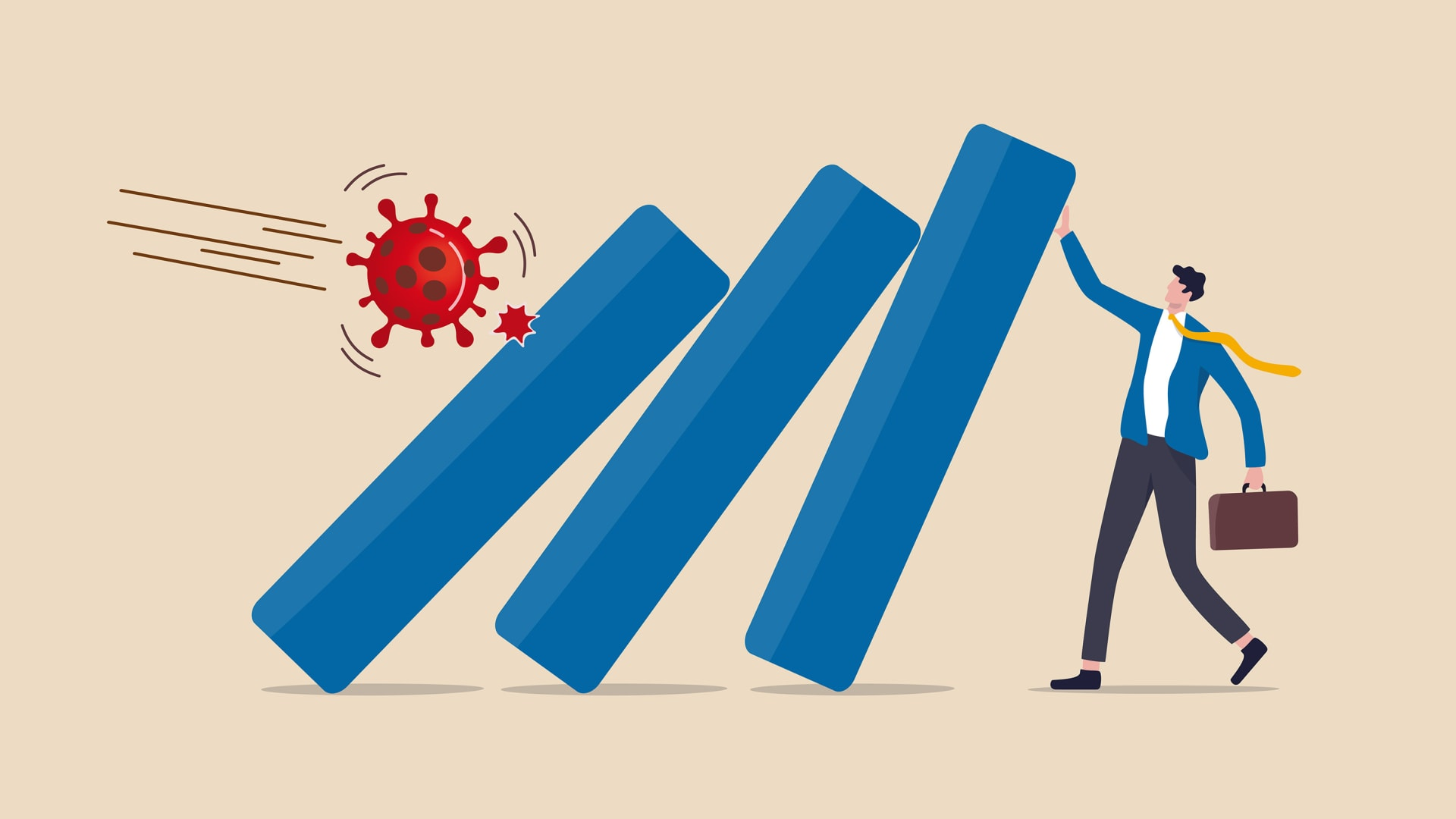 How the Pandemic Has Changed the Way I Run My Business for the Better