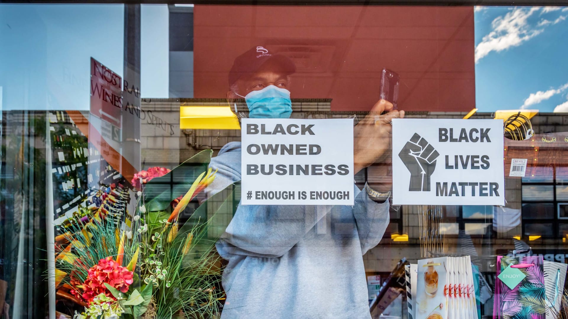 What Black Business Owners Need Most Right Now, According to Black Business Owners