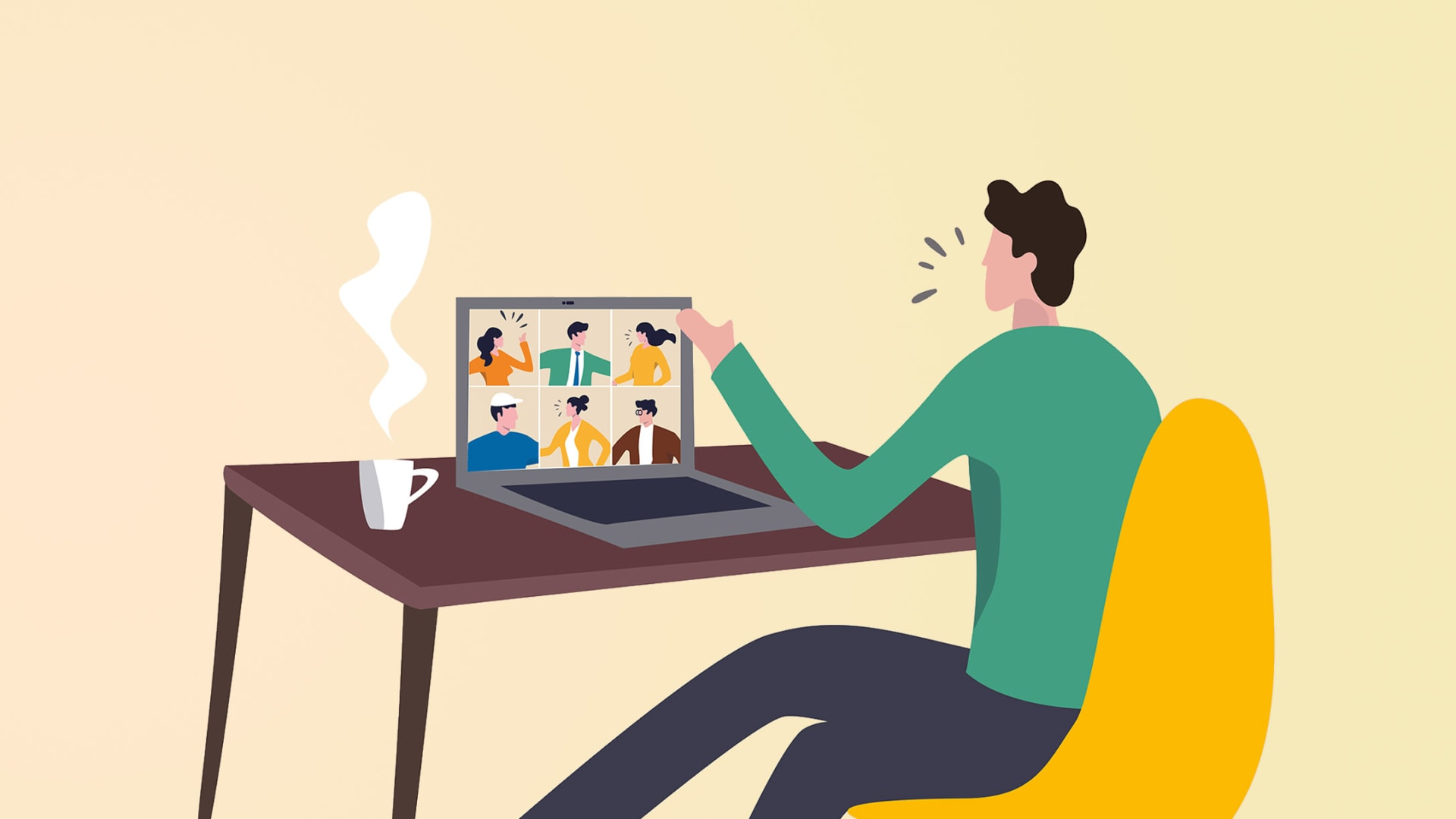 The 5 Hybrid and Remote Work Models for Your Business