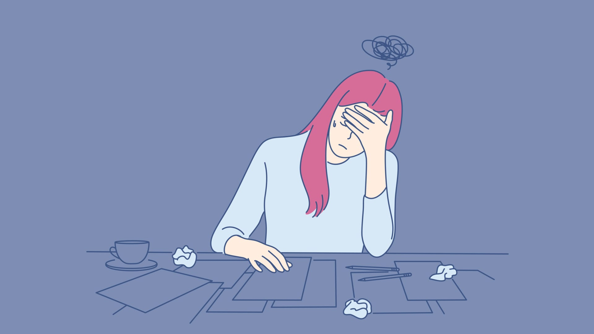 You May Be More Stressed Than You Know. Answer These Questions to Find Out
