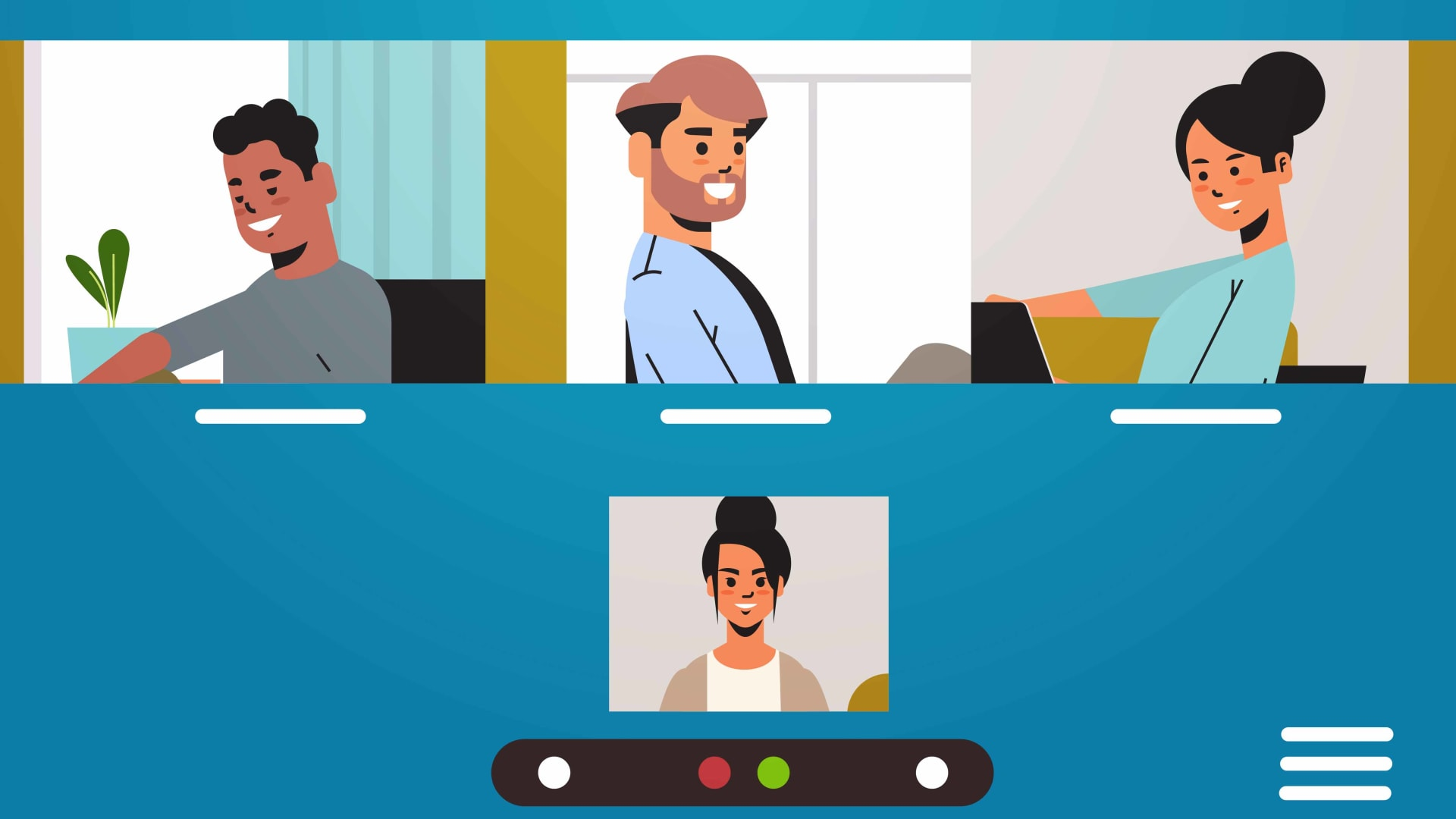 How to Confidently Onboard Remote New Hires
