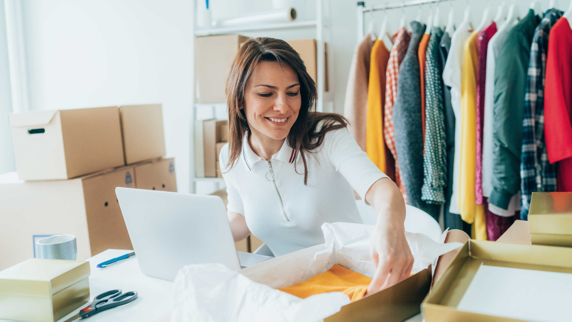 7 Things Your E-Commerce Packaging Needs to Make a Good Impression