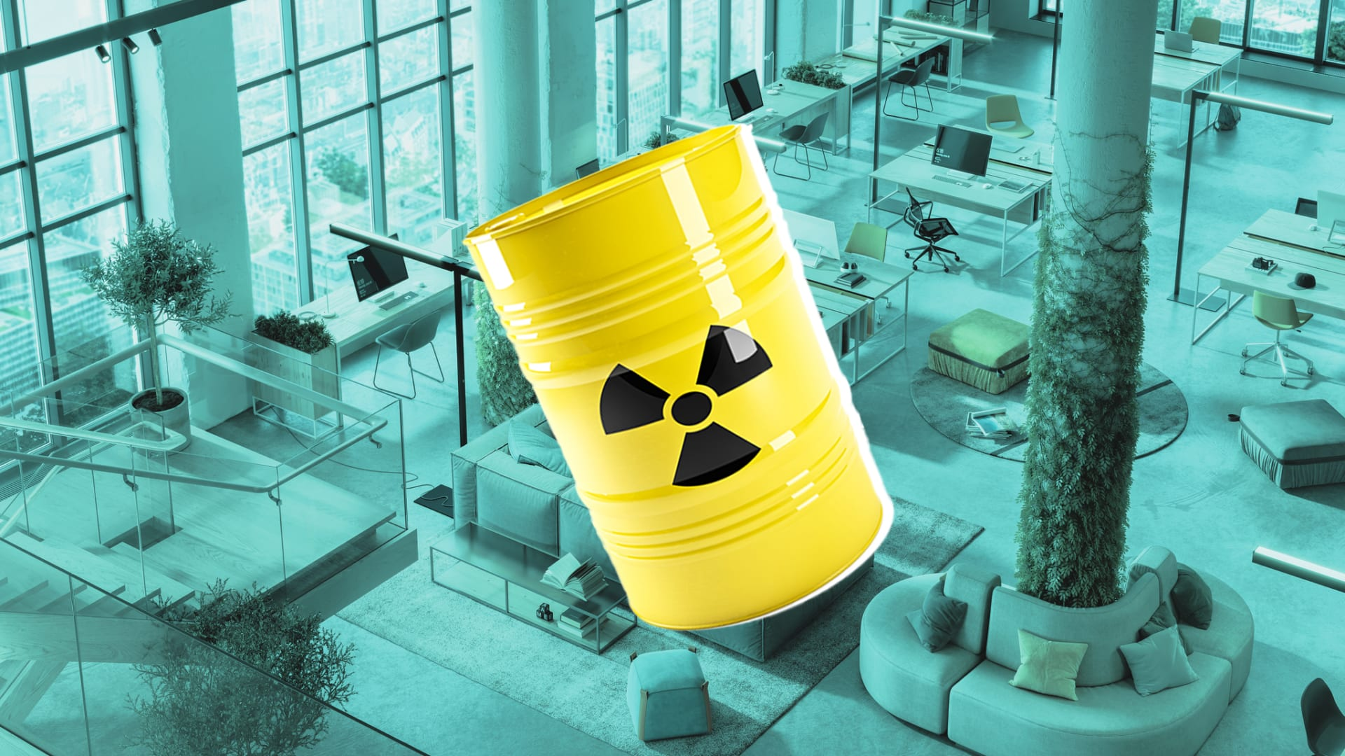 How to Identify and Eliminate Toxicity in a Working Environment