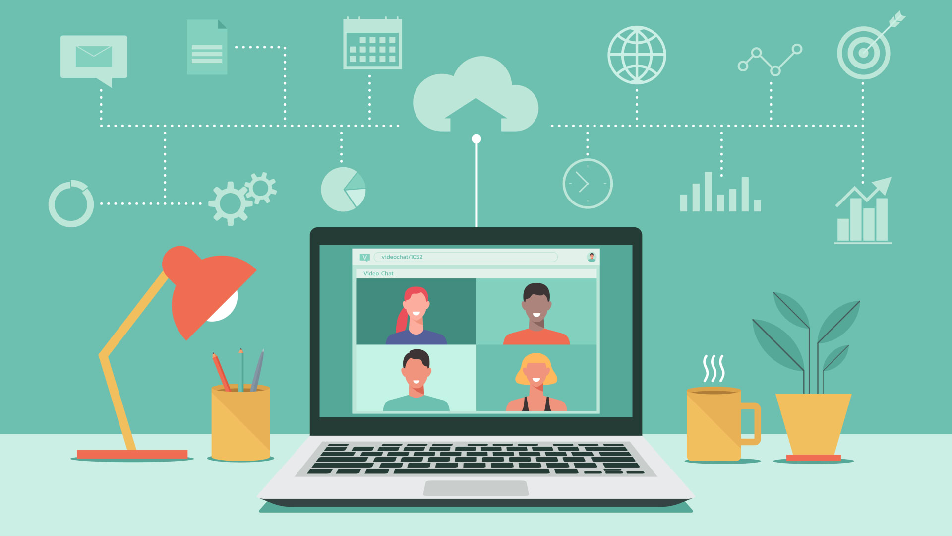 How to Keep Your Culture Alive When You Go Virtual