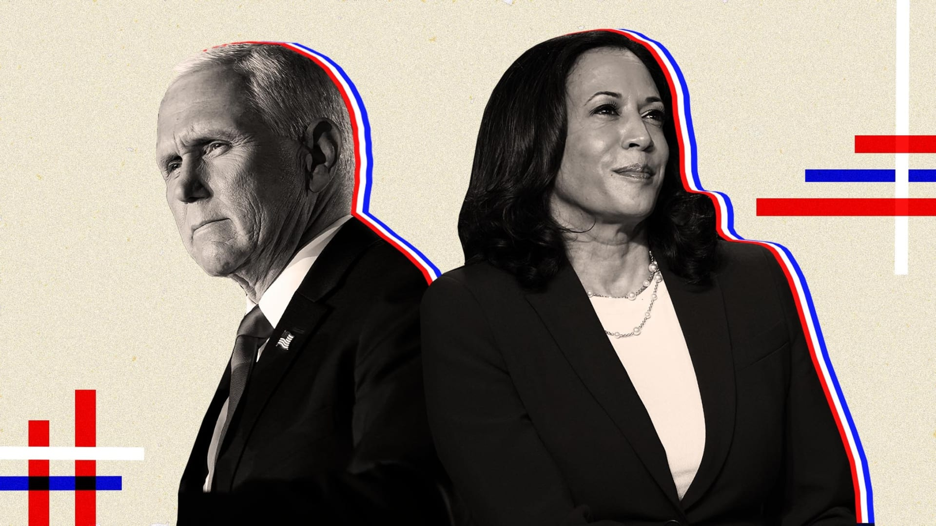 Pence v. Harris: A Rare Vice Presidential Debate That Matters