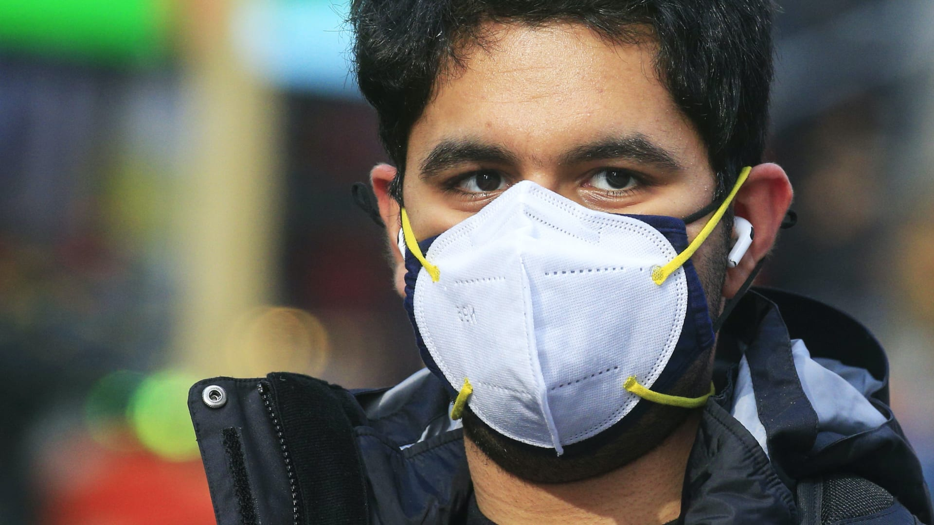 Should You Double Mask in the Workplace?