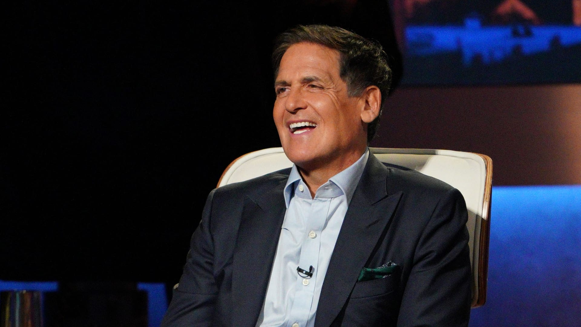3 Things Mark Cuban Looks For in a Startup and Why He Invested in Human Ashes