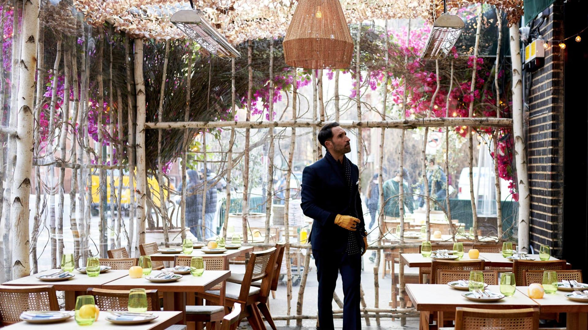 How Restaurants Are Prepping for a $28.6 Billion Grant Program