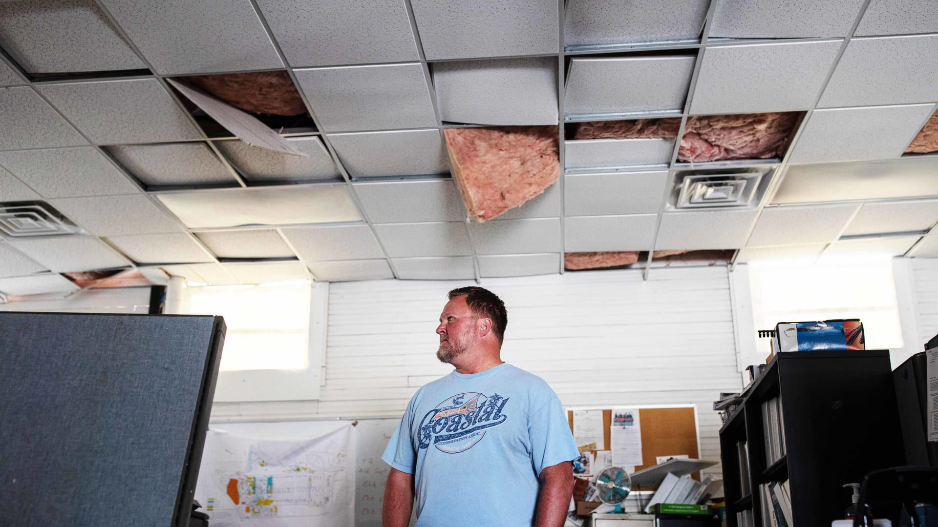 How to Get Relief for Your Business After a Natural Disaster