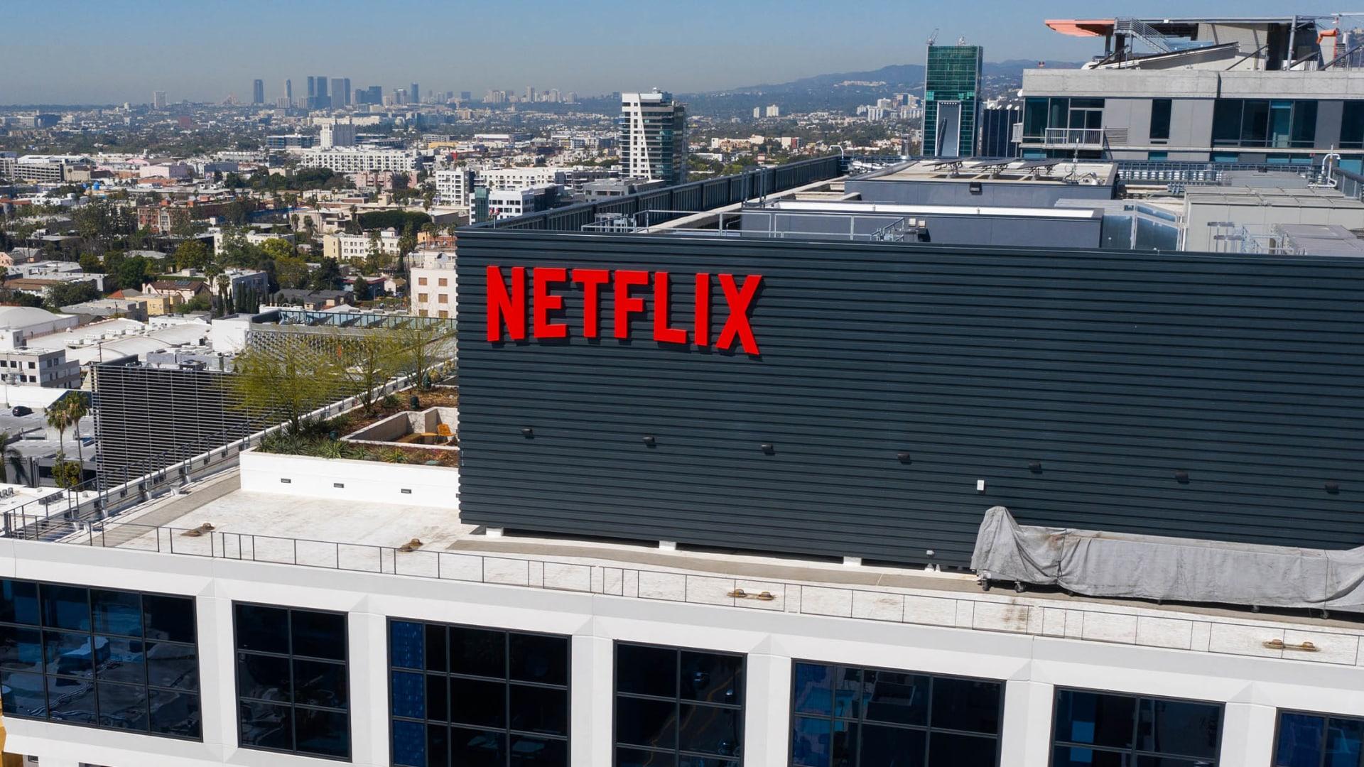 Netflix Just Fired 3 Executives Over Critical Slack Messages