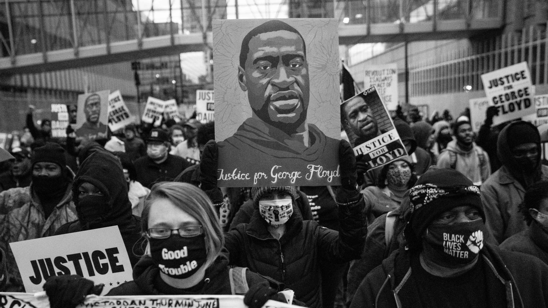 How Corporate America Has Responded 1 Year Since the Murder of George Floyd