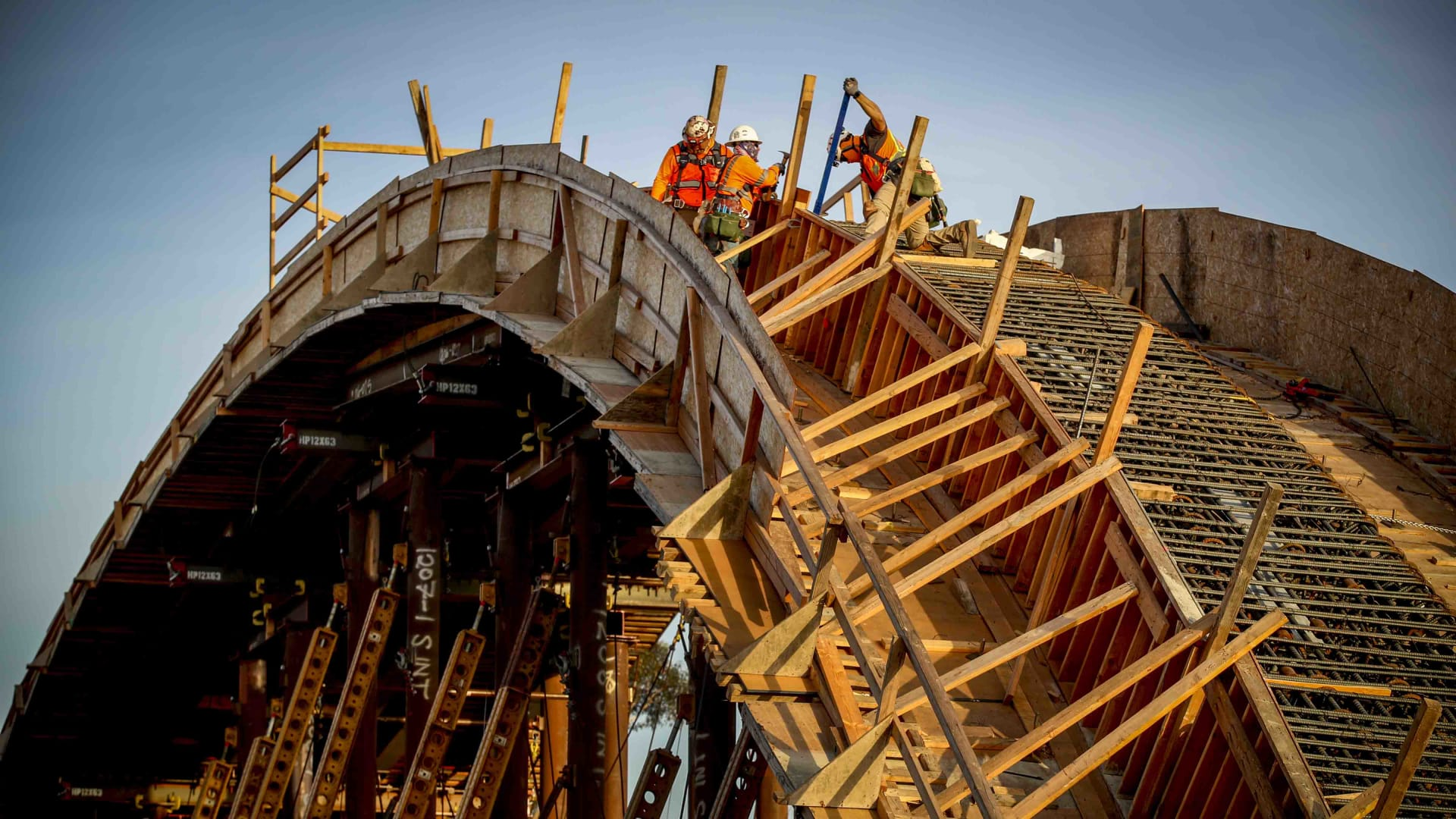 The Senate Passed a $1 Trillion Infrastructure Deal. What's in It for You?