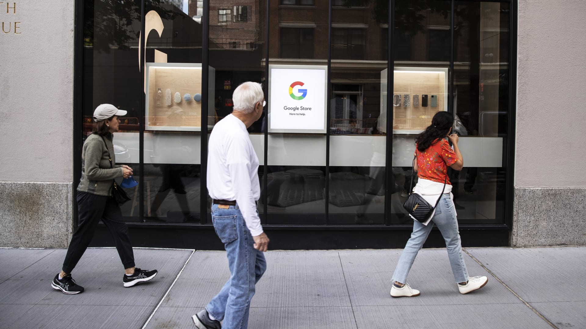 Google Will Hand $150,000 in Cash to NYC Startups That Can Support the City's Recovery