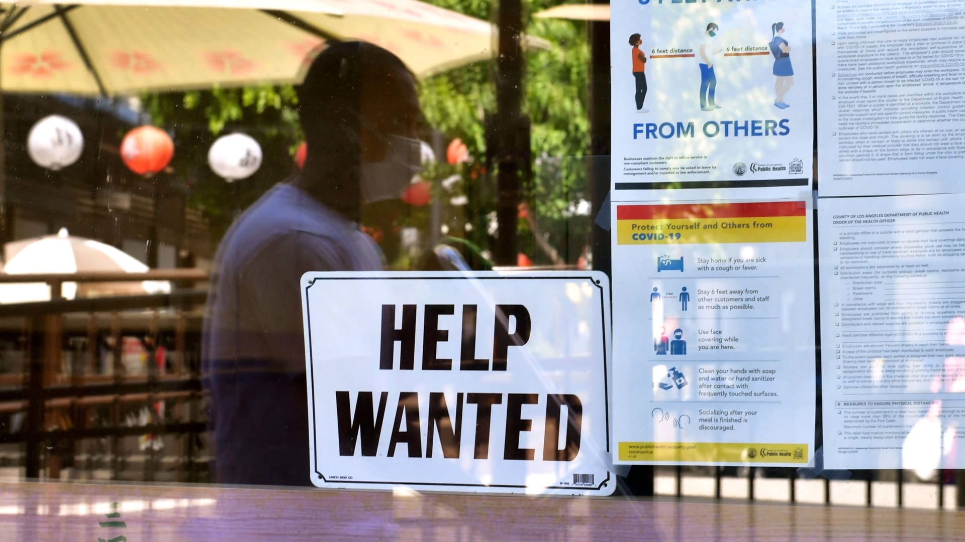 Job Openings Are Still at Record Highs. Time to Step Up Your Recruitment Efforts